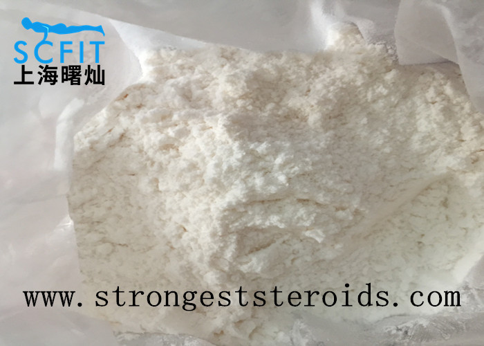 Fast Acting Testosterone Acetate Raw Steroid Powders , Steroids For Muscle Gain