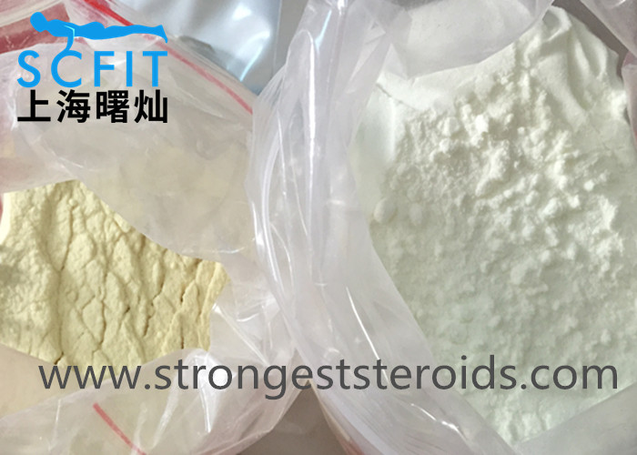 99% USP34 Cancer Treatment Steroids Medroxyprogesterones Acetate CAS 71-58-9