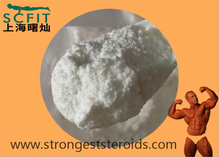 Hot Sale Top Quality 99% Dehydroepiandrosterone Acetate 853-23-6 For Increasing Muscle Mass