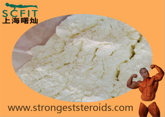 Top 99% Purity Medicine Grade Algestone Acetophenide 24356-94-3 White Powder For Human Health